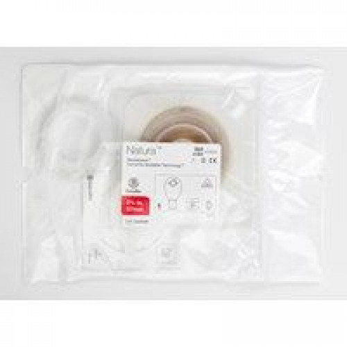 Natura Durahesive ConvaTec Moldable Technology Skin Barrier and Urostomy Pouch Post-Operative/Surgical Kit