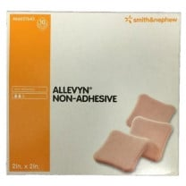 Smith and Nephew Allevyn 66027643 Non-Adhesive