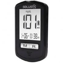 SOLUS V2 Blood Glucose Meter