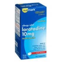 Loratadine 10mg