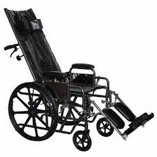 ProBasics K4 Wheelchair with Elevating Legrests