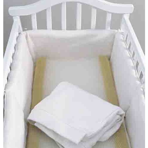 Supracor Stimulite Bassinet Mattress