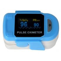 Fingertip Pulse Oximeter Baseline Battery Operated