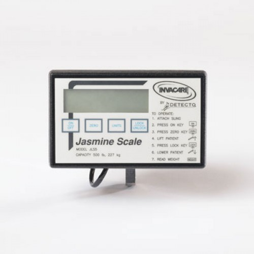 Invacare Jasmine Digital Lift Scale