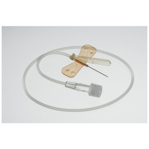 Terumo Surshield Safety Winged Infusion Sets