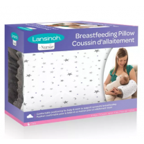 Lansinoh Nursie Breastfeeding Support Pillow