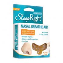 SleepRight Nasal Breathe Aid