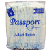 Passport Adult Briefs