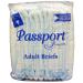 Passport Adult Briefs
