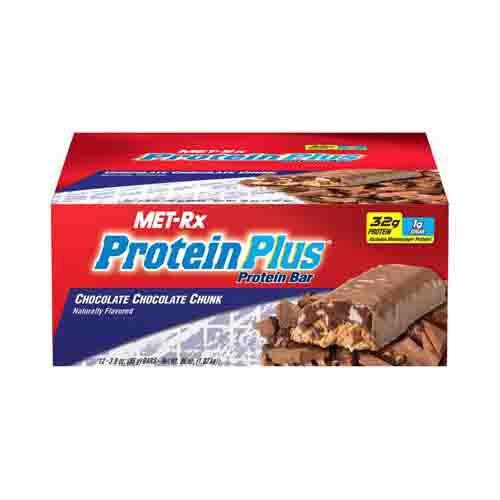 Protein Plus Bar