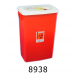 Sharp Containers Large Volume 8938