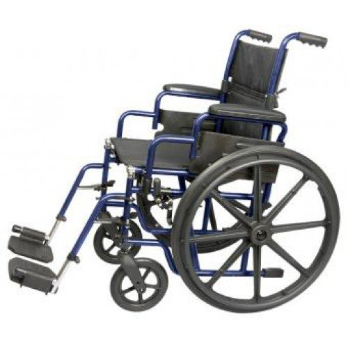 Lightweight Wheelchair Folding Wheelchair Carex Wheelchair