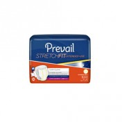 Prevail StretchFit Extended Use Briefs Heavy Absorbency