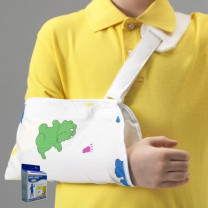 KidsLine Cradle Arm Sling with Character Print