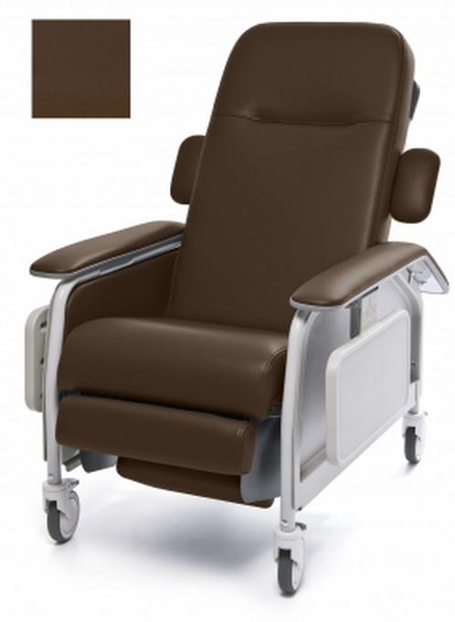 Lumex Deluxe Wide Preferred Care Geri Chair Recliner Buy