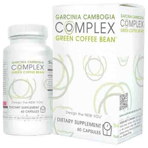 Garcinia Cambogia Green Coffee Bean Complex