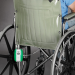 Posey KeepSafe Deluxe Fall Monitor Alarm Wheelchair Mount