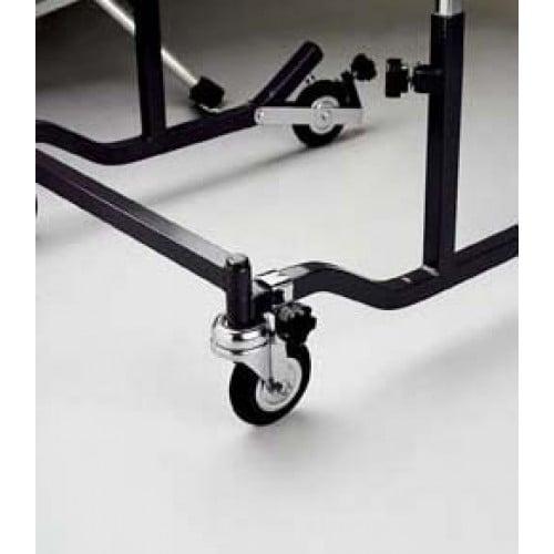 Swivel Wheel Locking Brackets for Wenzelite Safety Rollers