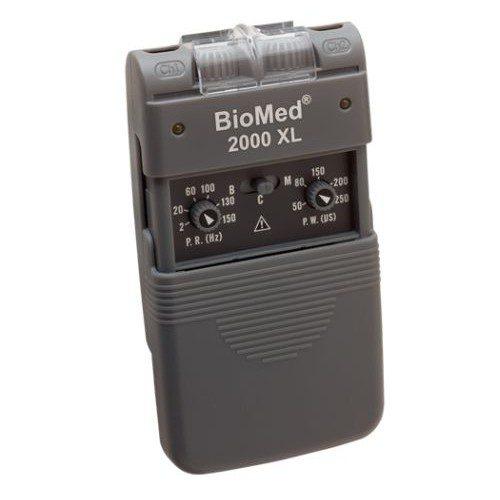 TENS Unit BioMed 2000XL 2-Channel