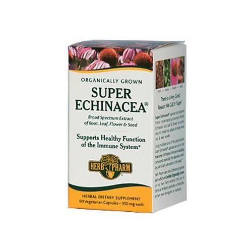 Herb Pharm Super Echinacea Herbal Juice Extract