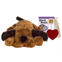 Snuggle Puppy Pet Behavioral Aid Toy