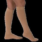 VENOMEDICAL USA Knee High Compression Stockings CLOSED TOE 20-30 mmHg