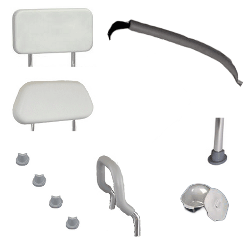 Transfer Bench Replacement Parts