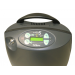 SeQual Eclipse 5 Portable Oxygen Concentrator Top View