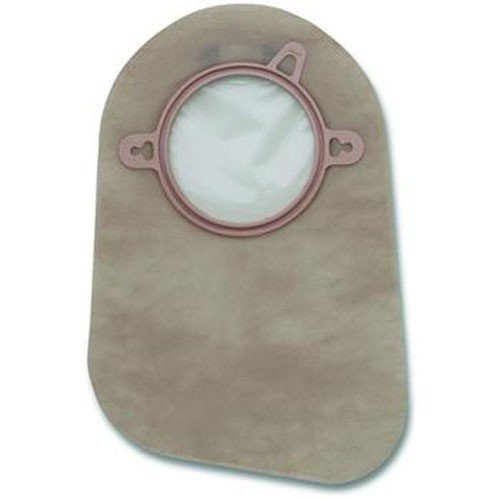 9 inch Closed Pouch With Filter