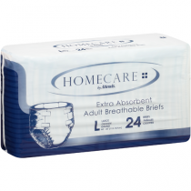 BRHC30 Attends Homecare Breathable Briefs
