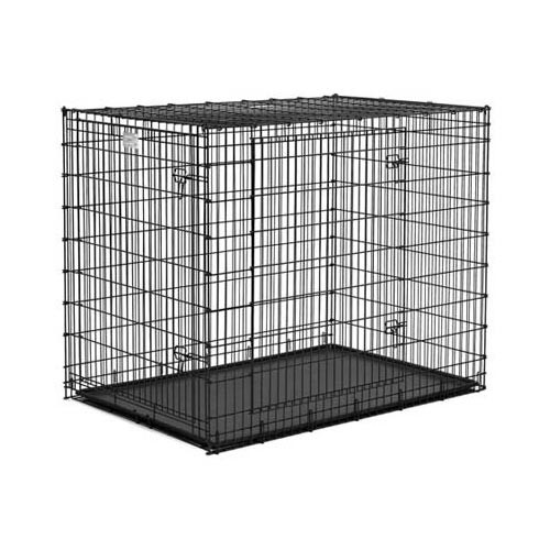 Midwest Solution Series Ginormous Double Door Crate
