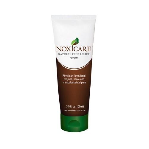 Novogen Noxicare Topical Cream