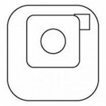 Closed Mini Pouch, Porous Tape