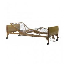 Invacare Manual Hospital Bed 5307IVC