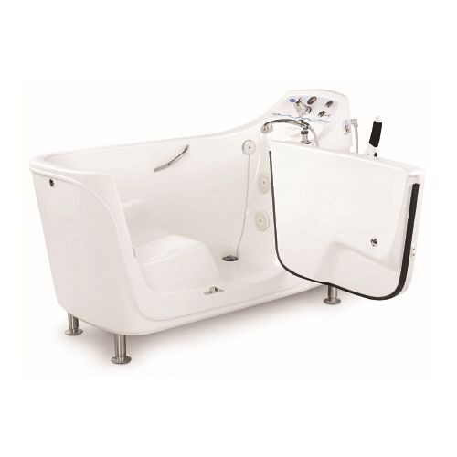 TheraPure Side Entry Whirlpool Tub