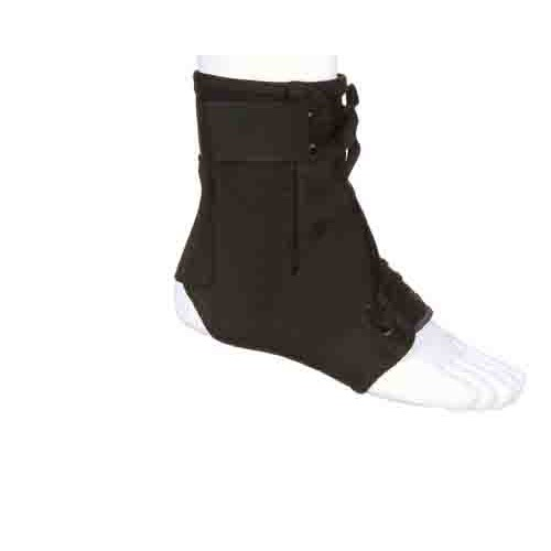 Mediven Orthopedics Lace-Up Figure 8 Ankle Brace
