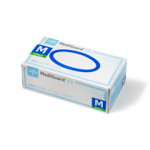 MedLine MediGuard ES Powder-Free Nitrile Exam Gloves