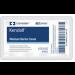 Moisture Dimethicone Barrier Cream 4 mL Packet