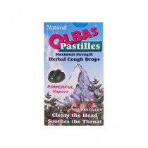 Olbas PastillesHerbal Cough Drops