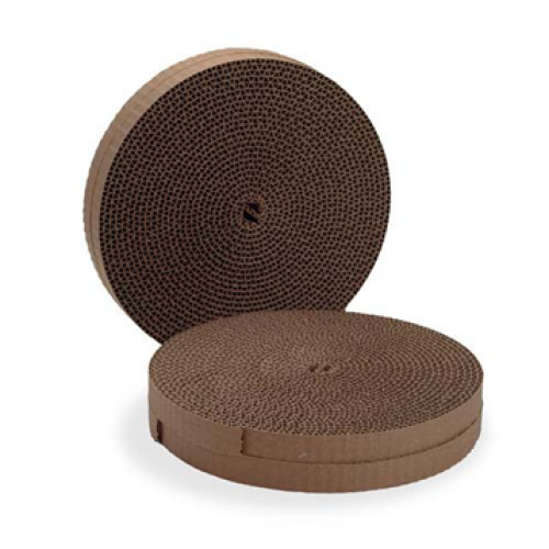Bergan Turboscratcher Replacement Pad