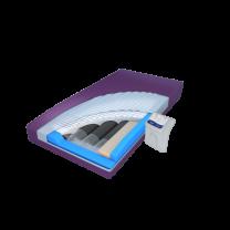 PressureGuard Easy Air Mattress - Low Air Loss