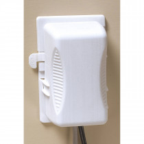 KidCo Safety Outlet Plug Cover