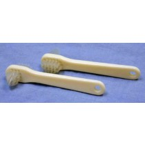 Medi-Pak 2-Sided Denture Brush