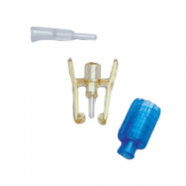 Interlink Needleless IV Access Cannula