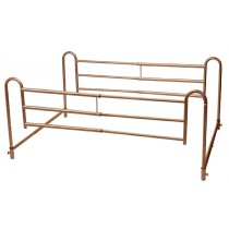 Home Style Bed Safety Rail with Adjustable Length