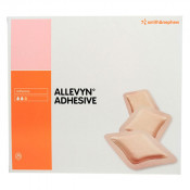 Allevyn Adhesive Foam Wound Dressing – Smith and Nephew