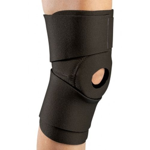 PROCARE Universal Knee Wrap with Patella Opening