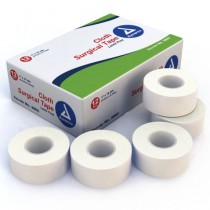 Cloth Surgical Tape, Latex-Free