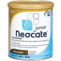 Neocate Junior Chocolate - 400 gm