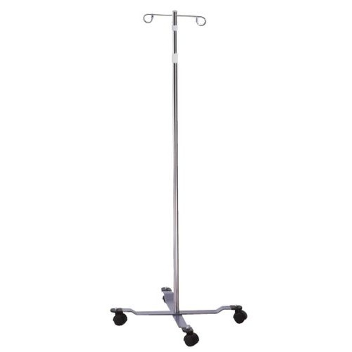 entrust 4-Leg IV Pole Floor Stand